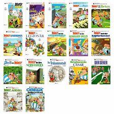 Asterix & Obelix Comic Sammlung gebundene Ausgaben Delta Ehapa Verlag