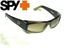 Spy Optic MC Sunglasses Bronze Fade frame with Bronze Fade Lenses - RARE