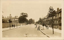 Tooting. Rectory Lane # 219 by Johns.