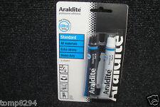 ARALDITE STANDARD PRECISION 2 PART EPOXY ADHESIVE GLUE