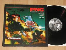 LP Persona non grata #50 - Limited Edition-Nash KATO-Kool ADE test-Loony