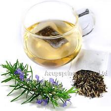 Rosemary White tea bag,100% natural teabag,Baicha,Healthy tea,Delicious