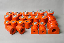 Suspension Bushes/Bushing/Silentblocks Jeep Grand Cherokee WK/WH Variation 2