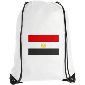 Turnbeutel Sportbeutel Gymbag Ägypten