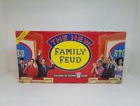 The New Family Feud 1993 Pressman Board Game #3900