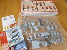 AIRFIX 1:12 scale plastic model kit Life Guard Trumpeter & Yeoman de la Garde