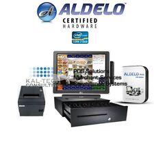 ALDELO LITE Restaurant/Bar POS System - Aldelo LITE POS Core 2 Duo 3GB RAM