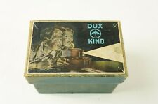 Dux Kino defekt Bastler Bakelit Projektor Vintage  W-2540