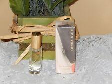 Anthropologie Illume Narrative Tonka Noir Mini Rollerball Parfum .17 oz/5 ml NIB