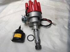 Holden V8 Electronic Distributor 253-304-308 Bosch Coil Up-Grade