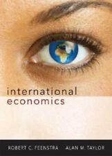 International Economics by Feenstra, Robert C.