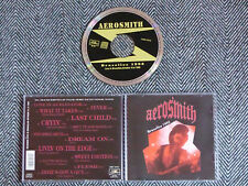 AEROSMITH - Live Bruxelles 1993 - CD