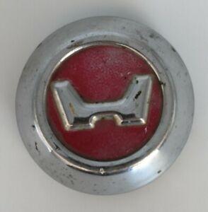 Vintage Honda Civic Metal Chrome Center Cap