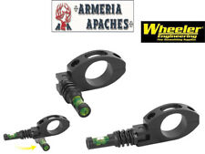 wheeler Anti Cant Indicator 1inch livello per ottica