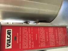 Crown Food Service Equipment #VCLT20 Restaurant Kettle w. Vulcan Ignition Lamp