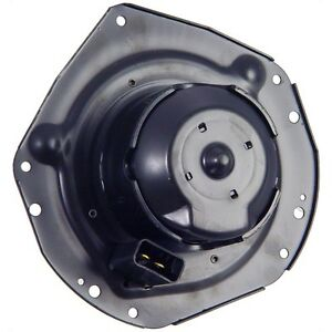 VDO PM115 New Blower Motor Without Wheel