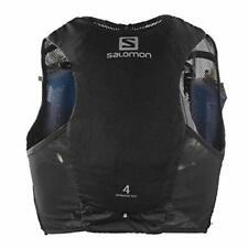 Salomon Hydration Vest, 2 Soft Flask Bottles 500 ml Included, ADV Hydra Vest,
