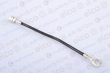 câblage résistance, thermostat ref 60000187 pour chauffe eau électrique acapulco