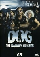 Dog the Bounty Hunter: Best of Season 4 [New DVD]