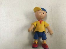 LITTLE TIKES CAILLOU TREEHOUSE REPLACEMENT  CAILLOU YELLOW  SHIRT FIGURE