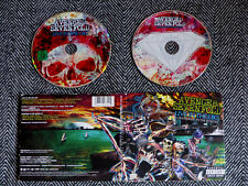 AVENGED SEVENFOLD - Live in the LBC & diamonds in the rough - CD / DVD