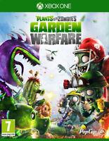 Plants vs Zombies Garden Warfare   Xbox One New