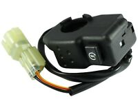 RFX Electric Start Button Honda CRF 250 X 04-18 CRF 450 X 05-18 Starter Switch