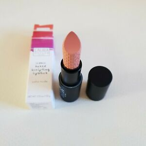 Laura Geller Baked Sculpting Lipstick in Soho Nude 3.8g Full Size Brand New