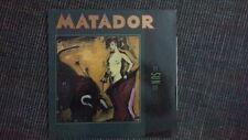 LP Matador - Sun  1st press RARE  Neubauten Malaria Gudrun Gut Lydia Lunch