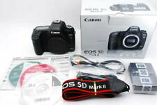 Canon EOS 5D Mark II 21.1MP Digital SLR Camera Body 【Near Mint in BOX】From JAPAN