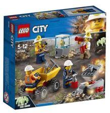 [LEGO] City Mining Team 60184 2018 Version Free Shipping