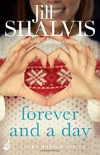 Forever and a Day: Lucky Harbor 6 by Shalvis, Jill | Paperback Book | 9781472222