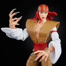 Marvel Legends LADY DEATHSTRIKE Super Villains 6? Figure No Xemnu BAF 2021 Retro