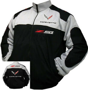 Corvette C7  Z51 jacket