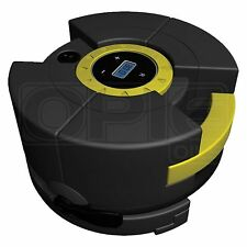 Rapid Digital Auto-Stop Tyre Inflator / Pump - Car / Van / Truck / Bike / Ball