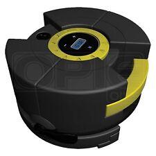 Rapid Digital Auto-Stop Tyre Inflator / Pump - Car / Van / Truck / Bike / Ball