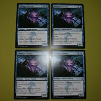 Silumgar Sorcerer x4 - Dragons of Tarkir - Magic the Gathering MTG 4x Playset