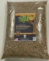 Premium Sugar Maple Smoking Wood Pellets for all Types BBQ Pellet Smoker