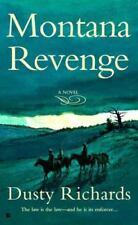 Herschel Baker: Montana Revenge 2 by Dusty Richards (2007, Paperback)