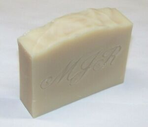 Unscented Goat Milk Soap-Palm Free, Natural & Organic by MJR Soaps