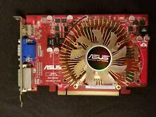 ASUS Radeon HD 4670 EAH4670/DI/512MD3/A 1GB 128-BIT DDR3 Video Card