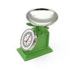 16*26*28mm Dollhouse Mini Scale Kitchen Market Furniture Kid Toy Decor Green