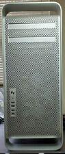 Apple Mac Pro MA970LL/A 2x Intel E5462 2.8 14GB RAM 320GB Geforce GTX 470