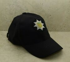 UKRAINE POLICE CAP HAT - OFFICER UNIFORM - ORIGINAL