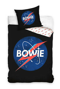David Bowie Bed Cover 135/140/160 X 200 CM