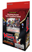 Cardfight!! Vanguard TD12 Dimensional Brave Kaiser Trial Deck