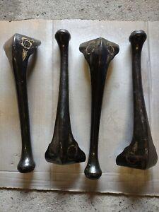 Antique Table legs