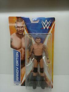 WWE Action Figure Randy Orton Superstar #57