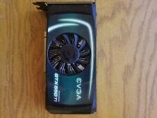 EVGA NVIDIA GeForce GTX 550 Ti (01G-P3-1556-KR) 1GB/ 1GB (max) GDDR5 SDRAM PCI-E