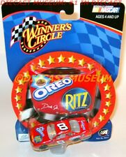 Dale Earnhardt Jr #8 Oreo Ritz Crackers Diecast Rare!